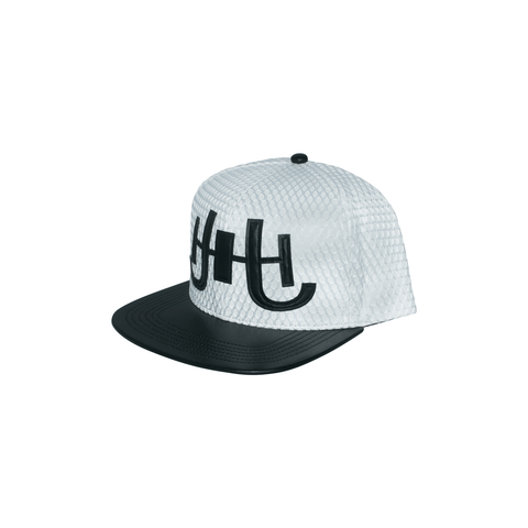 Leather JH Signature Collection (white)-J.Hinton Collections