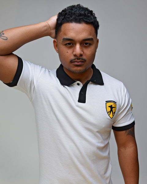 Marksmen Polo No 1