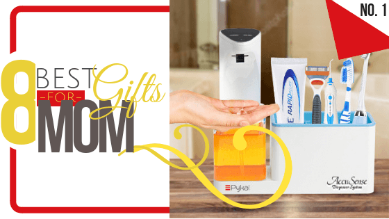 8 Best Christmas Gifts for Moms