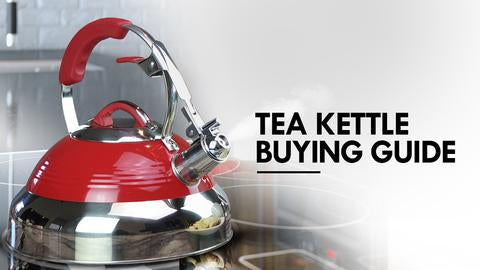 Stove Top kettle