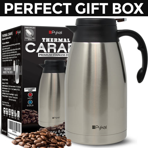 carafe with perfect gift box