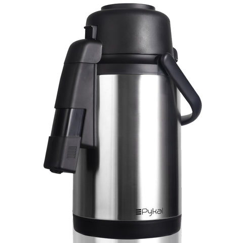 airpot thermal coffee carafe
