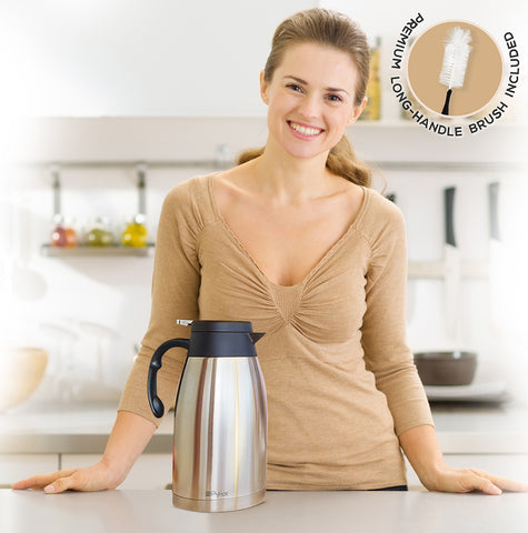Image of coffee carafe