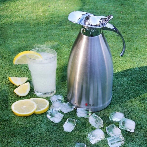 Image of cold drinks carafe
