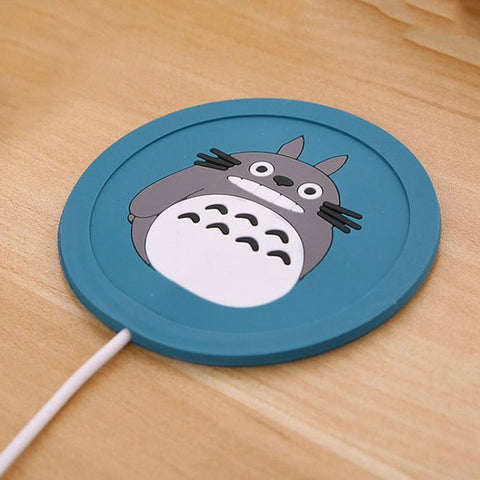 Image of USB Silicone Cup Warmer
