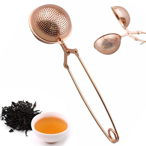 Image of Tea Infuser and Home Spice Strainer