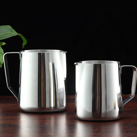 Image of Stainless Steel Frothing Pitcher