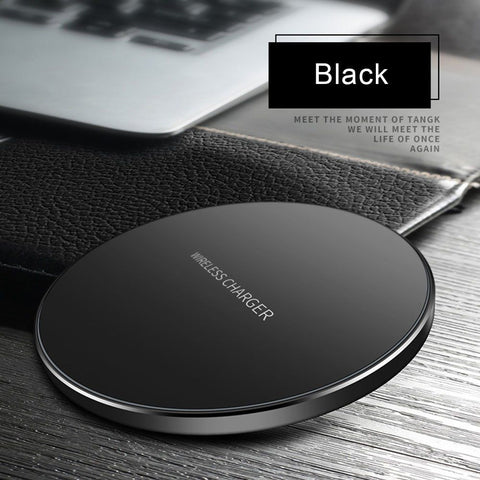 20W Fast Wireless Charger
