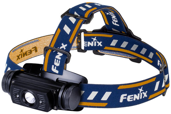 Fenix HL60R USB Rechargeable Headlamp