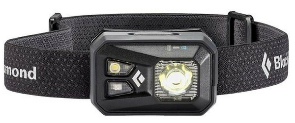 """Black Diamond ReVolt Headlamp"""