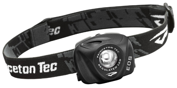 Princeton Tec EOS Tactical Headlamp Features