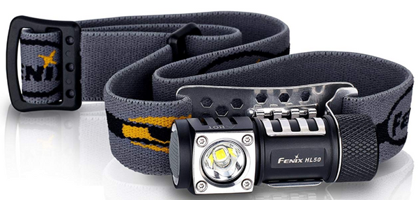 Fenix HL50 Super Lightweight Headlamp