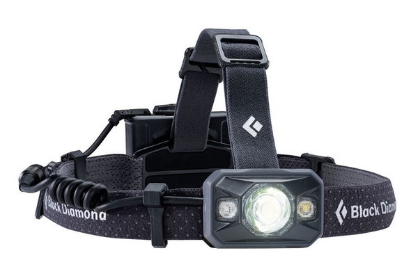 """Black Diamond Icon Headlamp"""