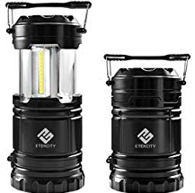 EverBright Portable LED Lantern