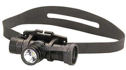 Streamlight PROTAC HL® USB HEADLAMP