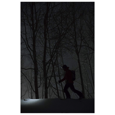 "Image of ""Black Diamond Astro Headlamp in Hiking"""