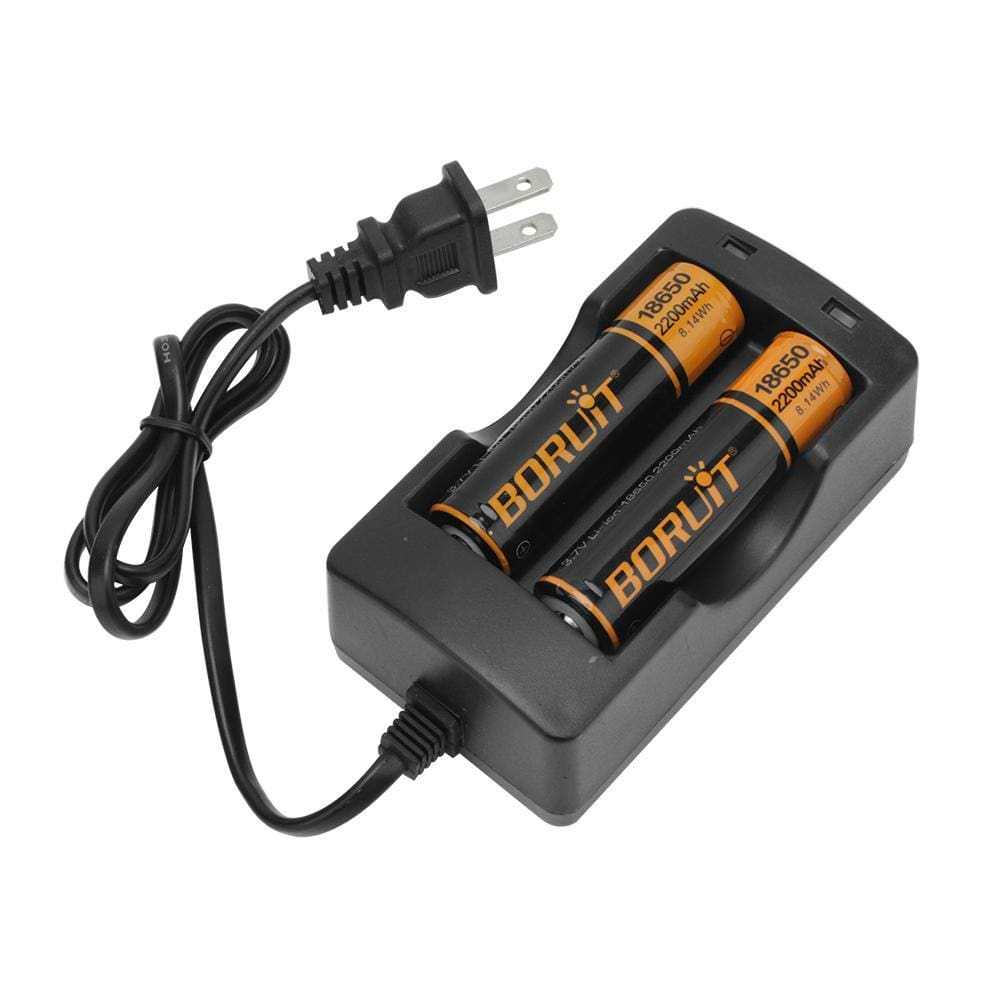 Boruit Smart Charger Kit