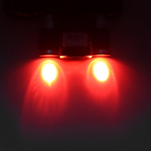 "Image of ""Boruit 1155 Super Bright Red Headlamp"""