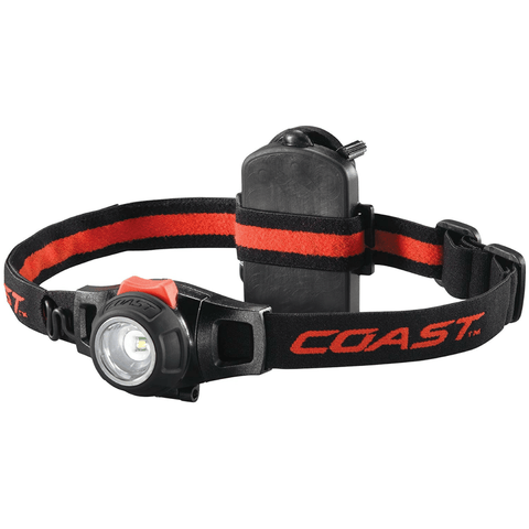 Image of Coast HL7 Pure Beam Headlamp