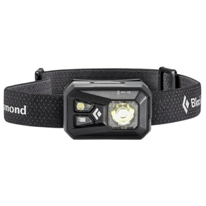 """Black Diamond ReVolt Black Headlamp"""