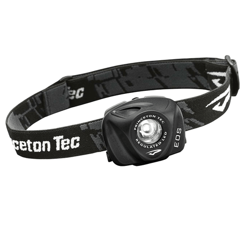 Image of Princeton Tec EOS Tactical Headlamp Black