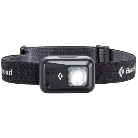 """Black Diamond ASTRO Black Headlamp"""