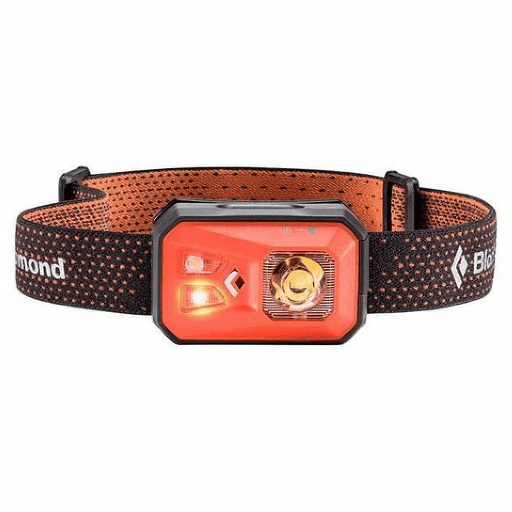 """Black Diamond ReVolt Octane Headlamp"""