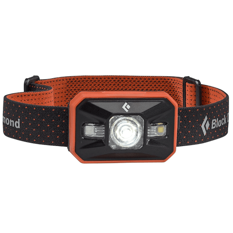 """Black Diamond STORM Octane Headlamp"""
