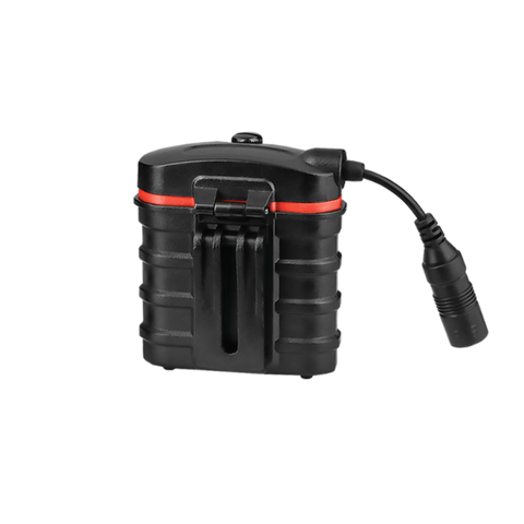 Image of Coast HL8R  Headlamp Battery Pack