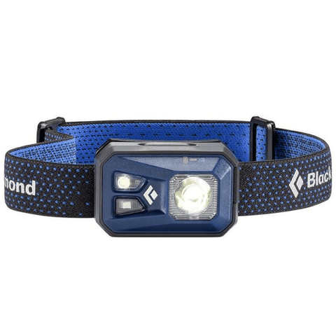 """Black Diamond ReVolt Denim Headlamp"""