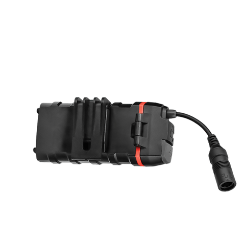 Image of Coast HL8R  Headlamp Battery Pack and Cable