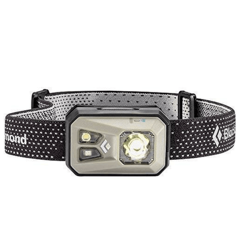 """Black Diamond ReVolt Nickel Headlamp"""