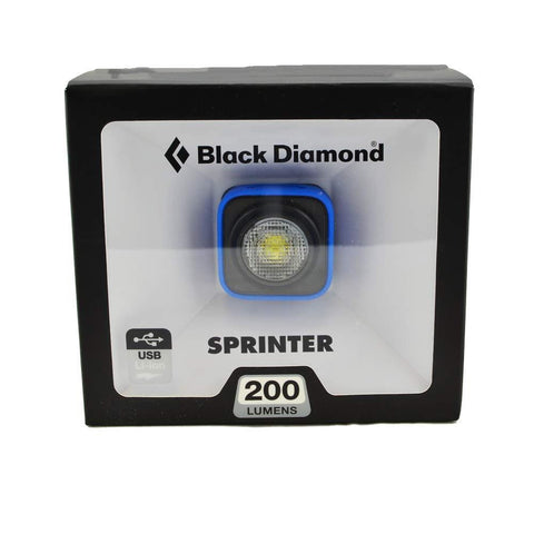 "Image of ""Black Diamond SPRINTER 200 Lumen LED Headlamp"""