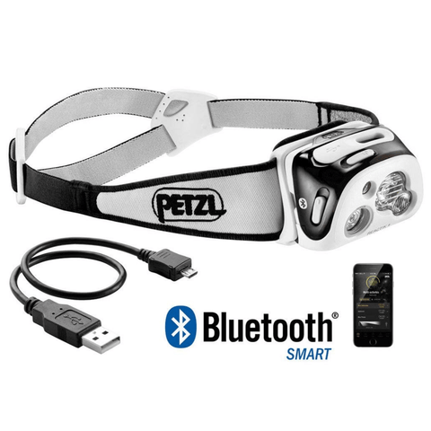 Image of PETZL REACTIK+ Headlamp