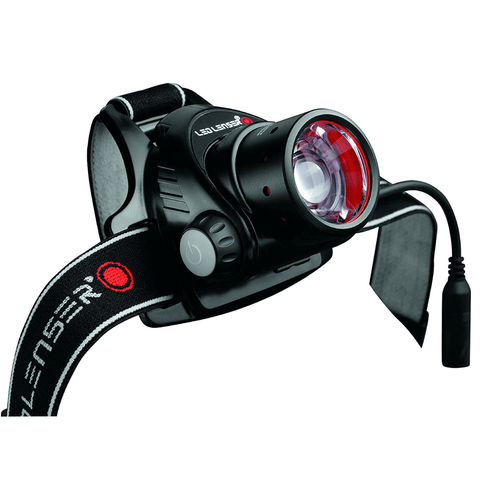 LED Lenser H14R.2 Quality Headlamp