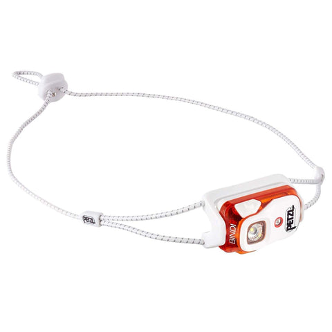 Image of PETZL BINDI Orange