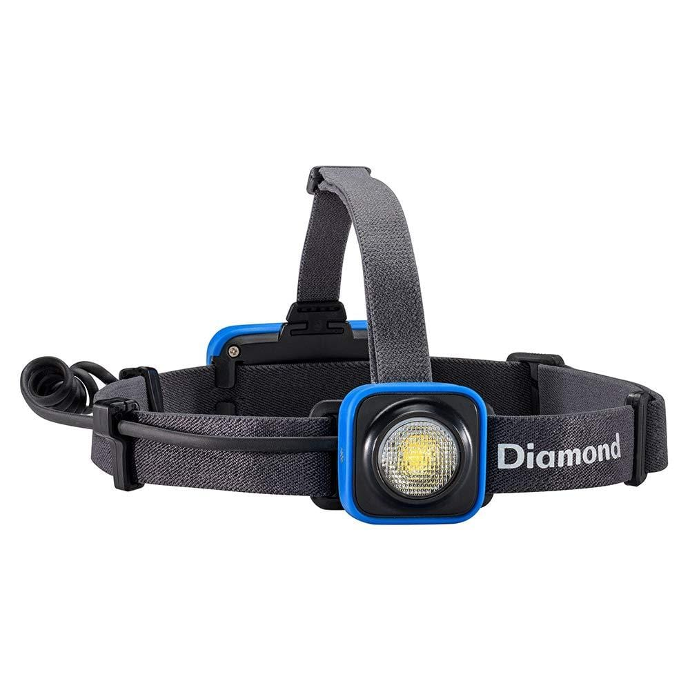 """Black Diamond SPRINTER Black Headlamp"""