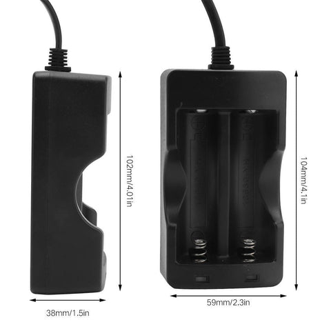 Boruit Smart Charger Case