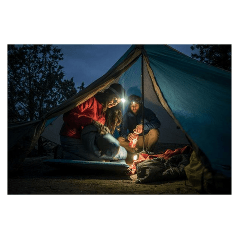 """Black Diamond ReVolt Headlamp Camping"""