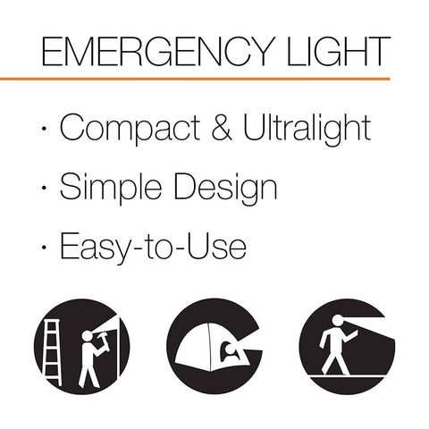 Image of PETZL eLITE Headlamp Emergency Light