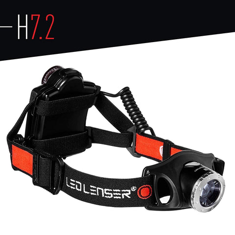 Image of LED Lenser H7.2 Headlamp