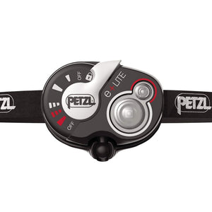 PETZL e+LITE Ultralight Headlamp