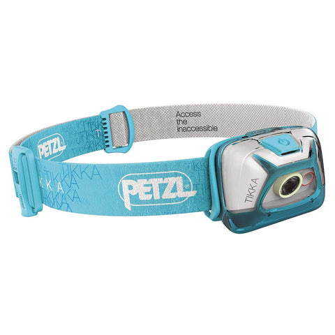 Image of PETZL TIKKA Tactical LED Blue Headlamp