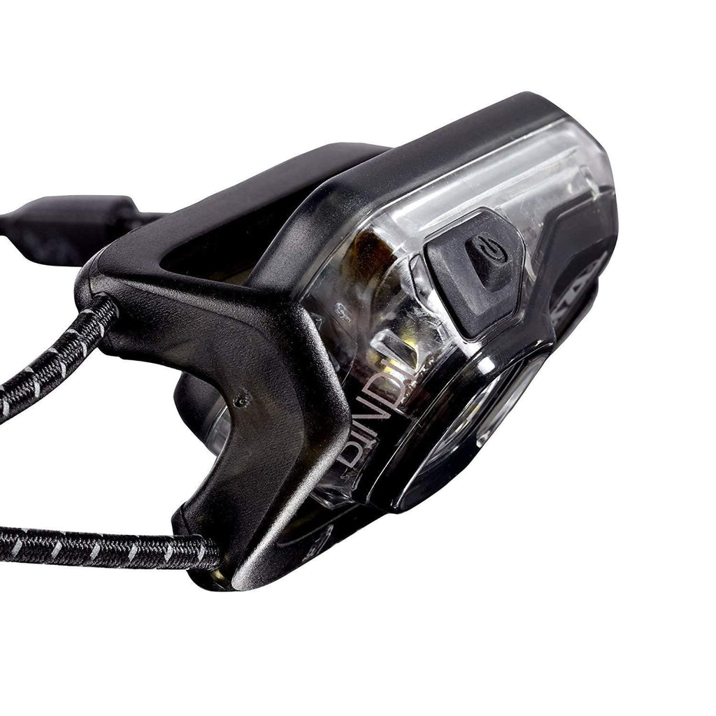PETZL BINDI Ultralight Rechargeable Headlamp
