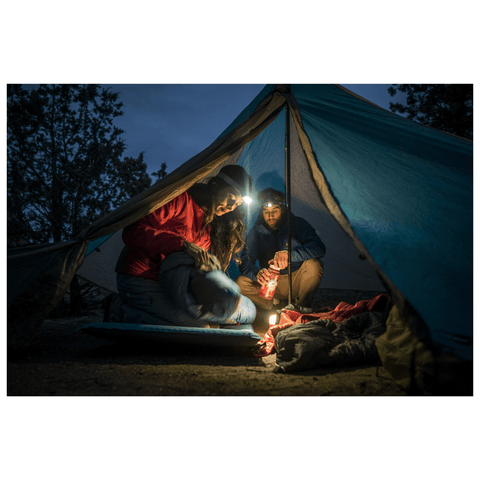 "Image of ""Black Diamond Astro Headlamp in Camping"""