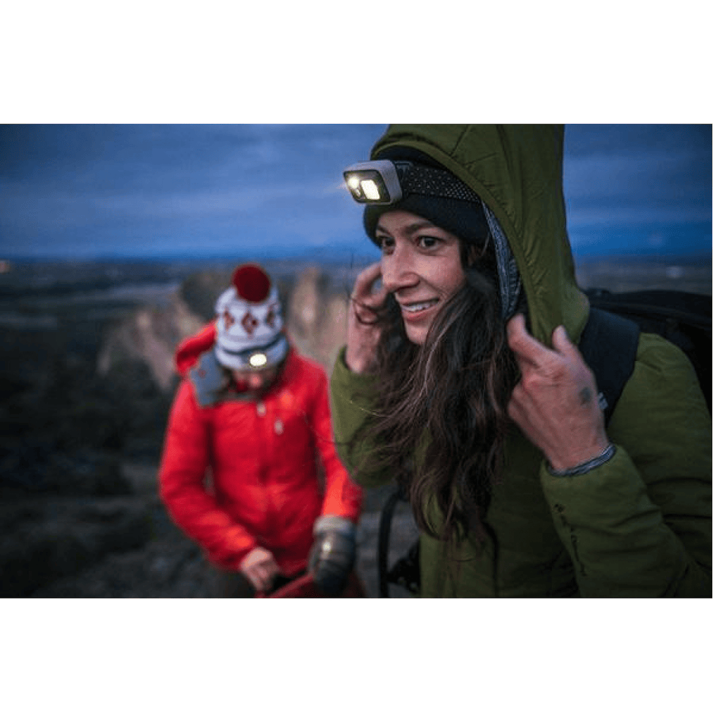 """Black Diamond ReVolt Headlamp Backpacking"""