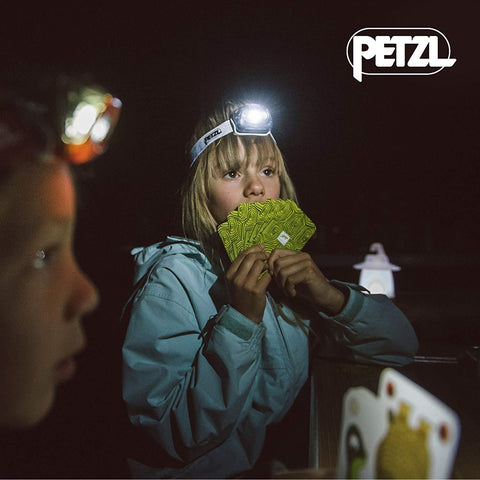 Image of PETZL TIKKINA Tactical LED Headlamp