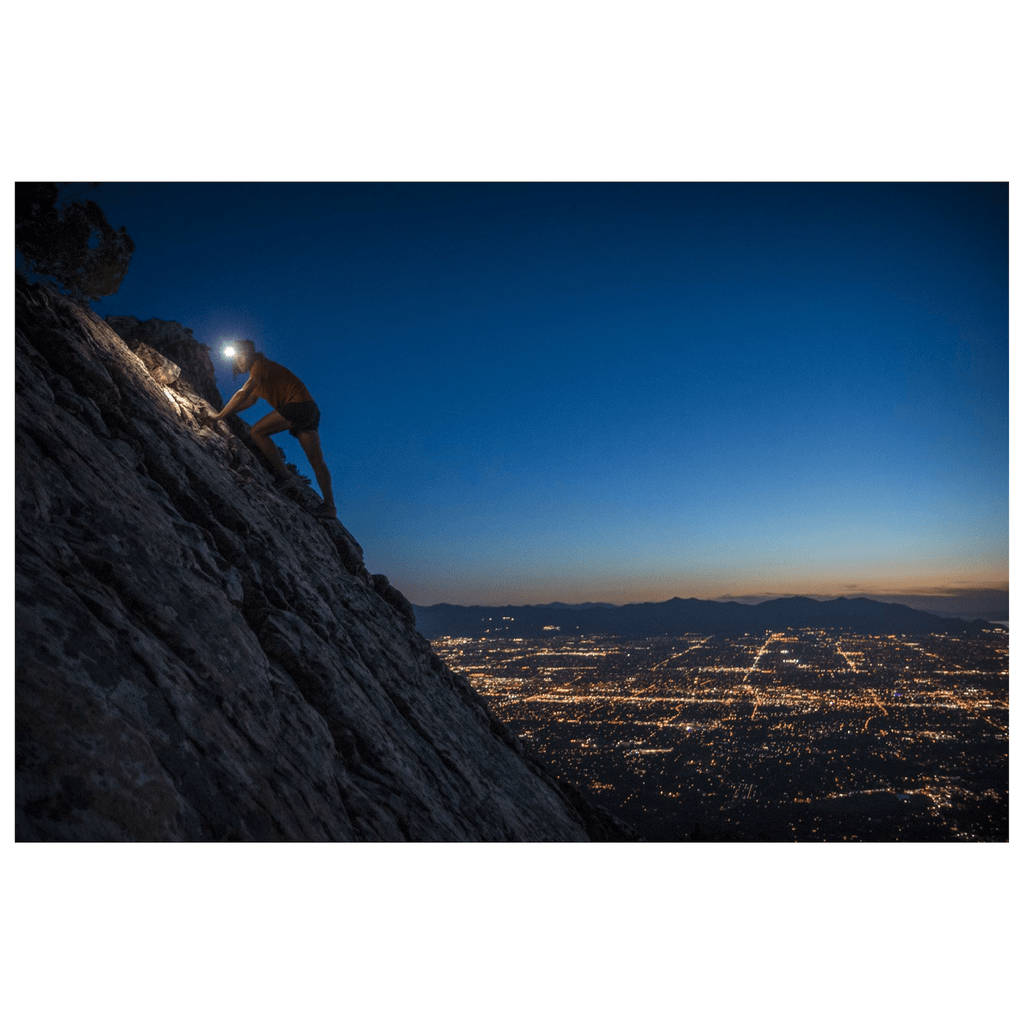 """Black Diamond STORM Headlamp Hiking"""