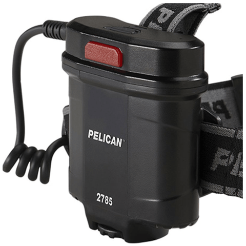 Pelican 2785 Headlamp Battery Pack