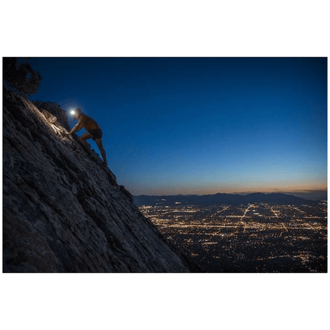 """Black Diamond ReVolt Headlamp Hiking"""